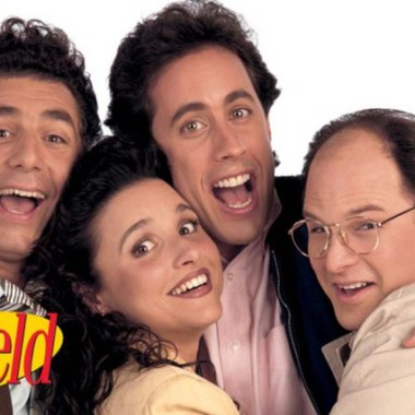 'Seinfeld' now on Hulu, Ultimate Fan Experience Opens in New York