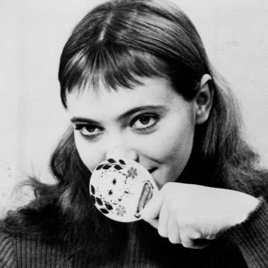 Anna Karina Celebrates 'Band of Outsiders' Restoration With Rare Visit to NYC & LA