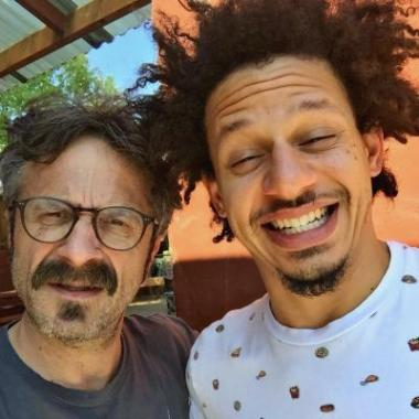 7 Things We Learned from Marc Maron's WTF Podcast with Eric Andre