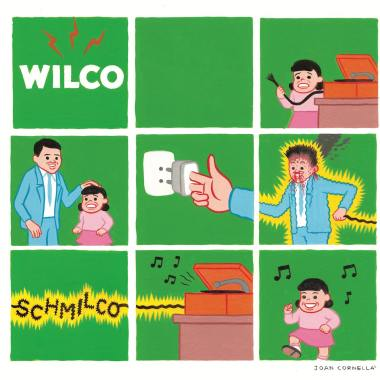 Be Among the First to Hear Wilco's 'Schmilco', Attend a Listening Party, Pre-Order the Album Now