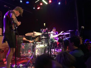 Thee Oh Sees Bowery Ballroom 2016