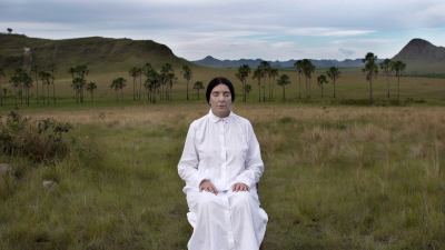 Marina Abramović Brazil Doc Gets Worldwide Release, Screens in NYC Tonight With the Artist Present
