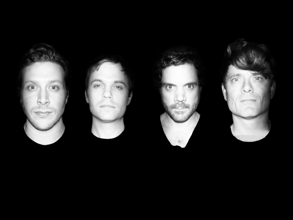 !!! (Chk Chk Chk) Drummer Paul Quattrone Joins Thee Oh Sees