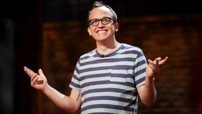 Abbi Jacobson and Pete Holmes to Join Chris Gethard for 'Career Sucide' at Tribeca, Watch the Trailer