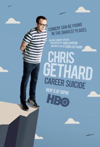 Chris Gethard Career Suicide Tribeca 2017 HBO