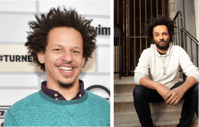 Eric Andre & Derrick Beckles Team up for New Adult Swim Show, 'Mostly 4 Millennials'