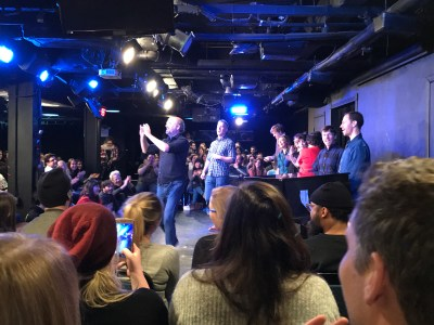 Upright Citizens Brigade Theatre Says Goodbye to Chelsea, Plans December Opening in Hell's Kitchen