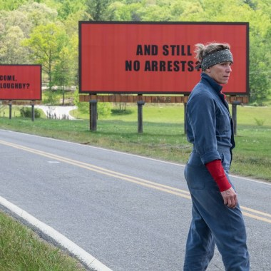 MoMA's The Contenders Series Returns With Screenings of 'Three Billboards', 'Molly's Game', 'I Love You, Daddy' & More