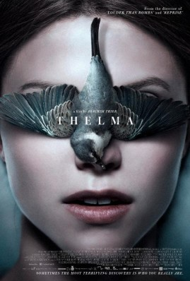 Joachim Trier Thelma Theaters New York City