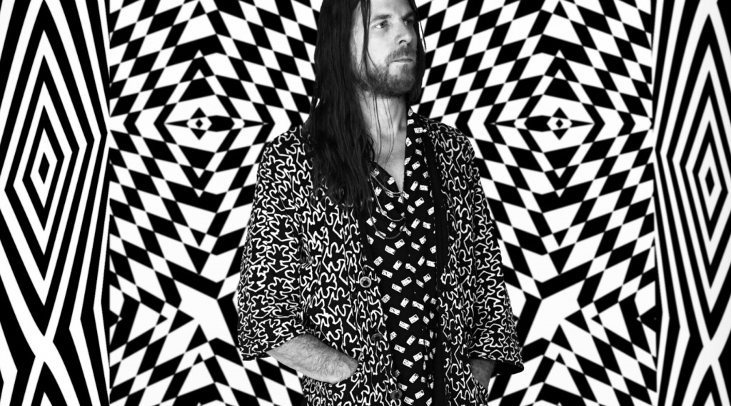 Jonathan Wilson Announces New Album Feat. Father John Misty, Lana Del Rey; Shares 2018 Tour Dates