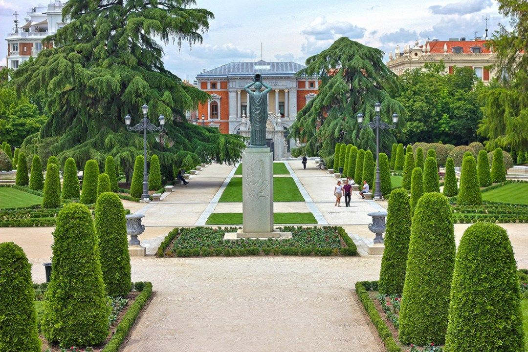 Buen Retiro Park - A Little Bit of Heaven in Madrid | The
