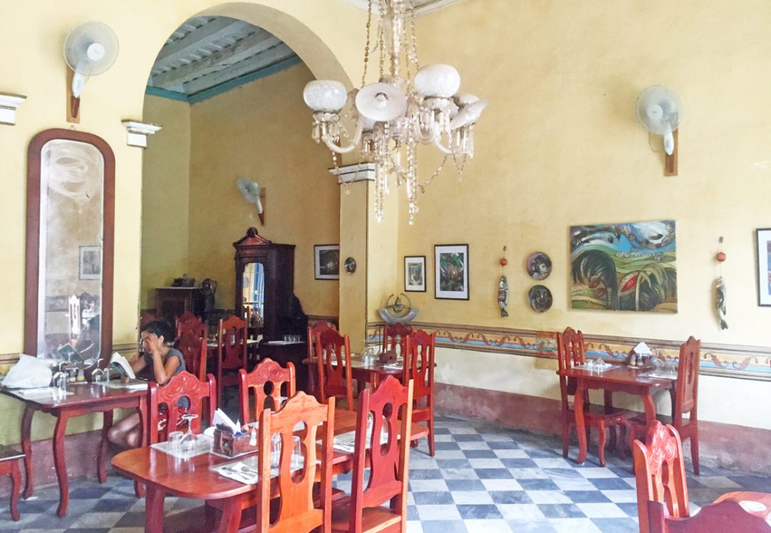 Best Places To Eat Drink In Trinidad Cuba The Culture Map