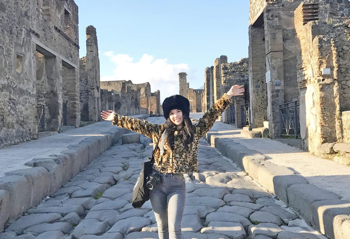 How to explore Naples in 3 days - including Mount Vesuvius and Pompeii