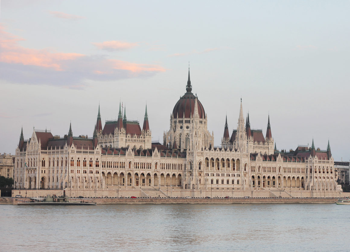 How to spend 3-days in Budapest, Hungary