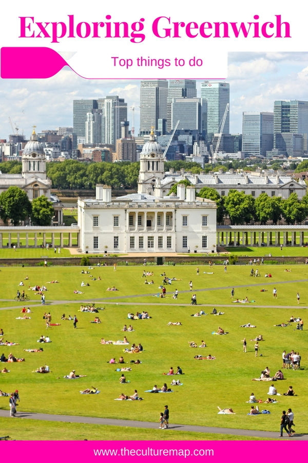 Top things to do in Greenwich, London - travel blog