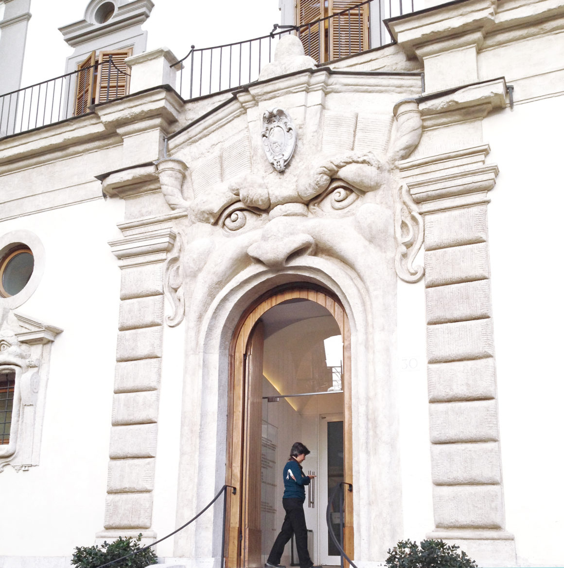 Palazzo Zuccari - Unusual and quirky things to do in Rome