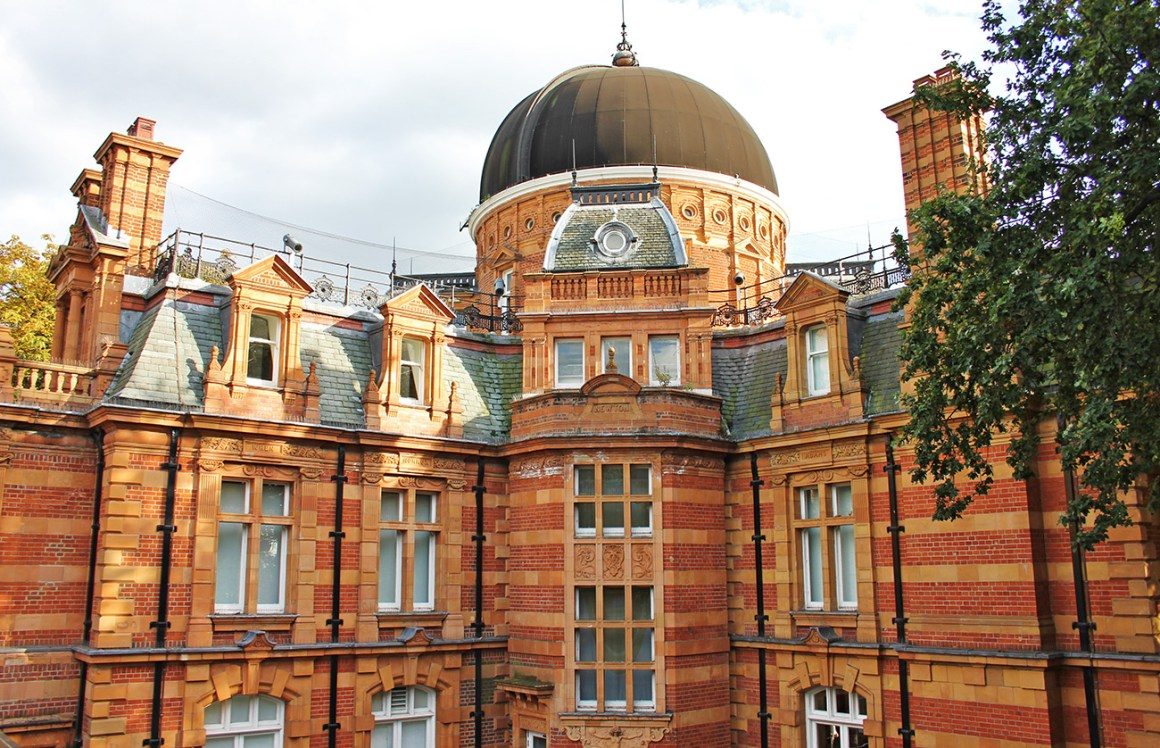 The Royal Observatory - Things to do in Greenwich, London