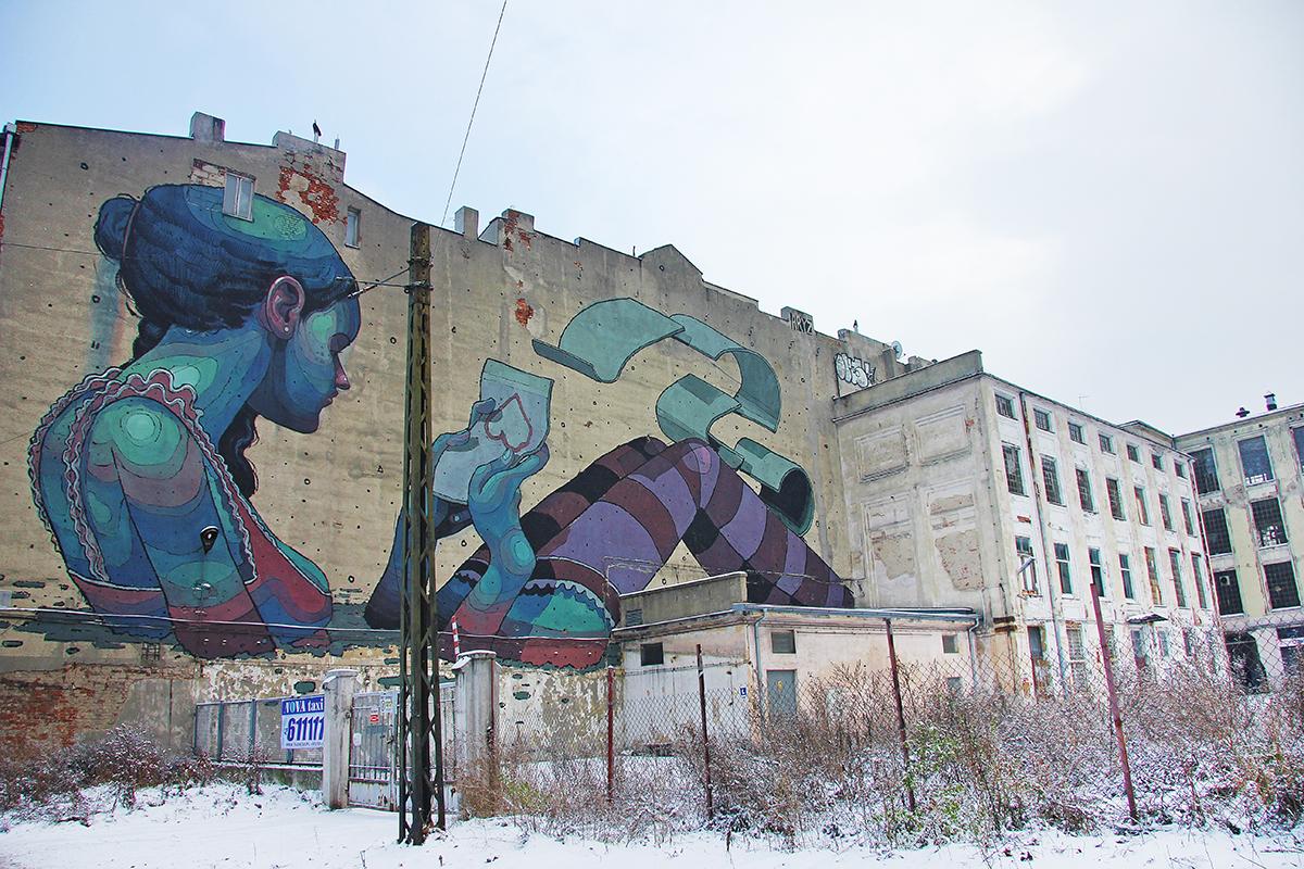 Italian Food Near Me Abandone Building Casa: 13 Interesting Things To Do In Łódź, Poland