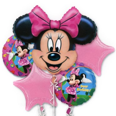 Order Minnie Mouse Birthday Balloon Bouquet! We're located in Fairfax, Virginia and deliver our cupcakes, balloons in Northern VA and the DC area: Aldie, Annandale, Arlington, Alexandria, Ashburn, Bristow, Burke, Chantilly, Clifton, Centreville, Fairfax, Fairfax Station, Falls Church, Gainesville, Great Falls, Haymarket, Herndon, Manassas, Mclean, Oakton, Reston, Springfield, Sterling, South Riding, Tysons, Vienna and Washington DC