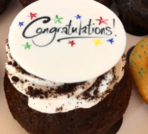 congratulations yummy images