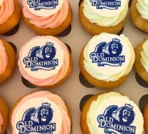 odu old dominion university cupcakes