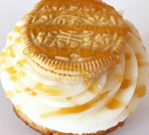 Order Golden Oreo Cupcakes for delivery! We are located in Fairfax, Virginia and deliver our cupcakes, balloons in Northern VA and the DC area: Aldie, Annandale, Arlington, Alexandria, Ashburn, Bristow, Burke, Chantilly, Clifton, Centreville, Fairfax, Fairfax Station, Falls Church, Gainesville, Great Falls, Haymarket, Herndon, Manassas, Mclean, Oakton, Reston, Springfield, Sterling, South Riding, Tysons, Vienna and Washington DC