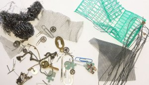 objects for embossing