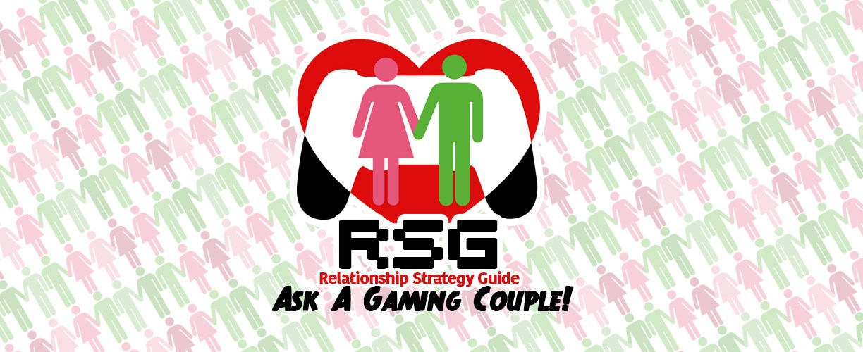 Ask A Gaming Couple Slider Banner