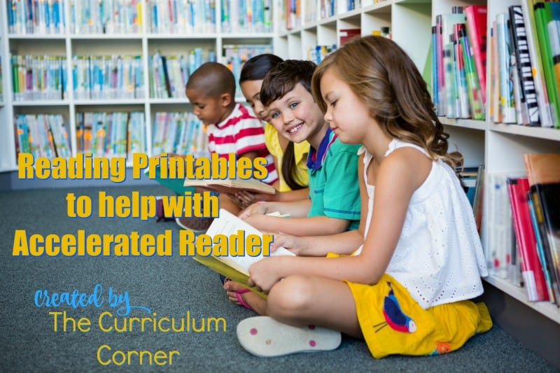 These Accelerated Reader resources can help you structure a meaningful use of the Accelerated Reader program in your classroom.
