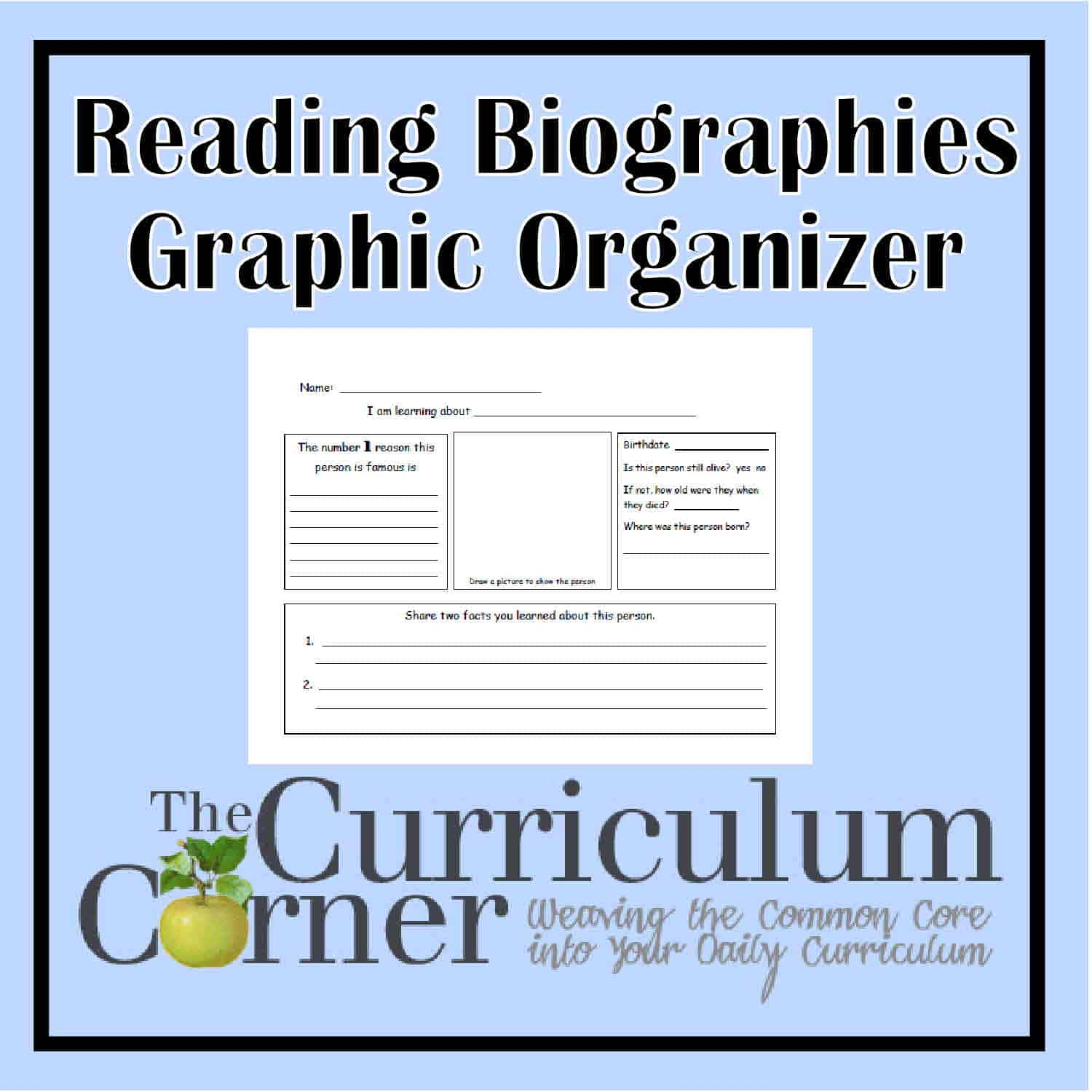 Informational Text Archives