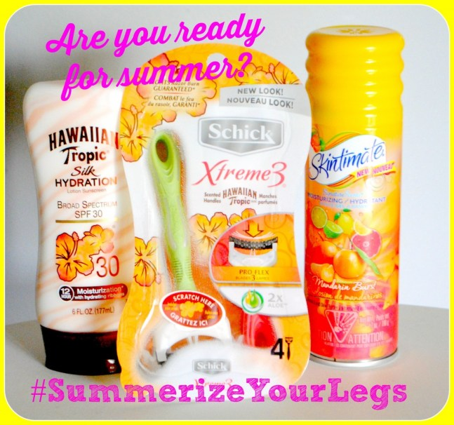 #SummerizeYourLegs Get ready for summer with these tips! #shop