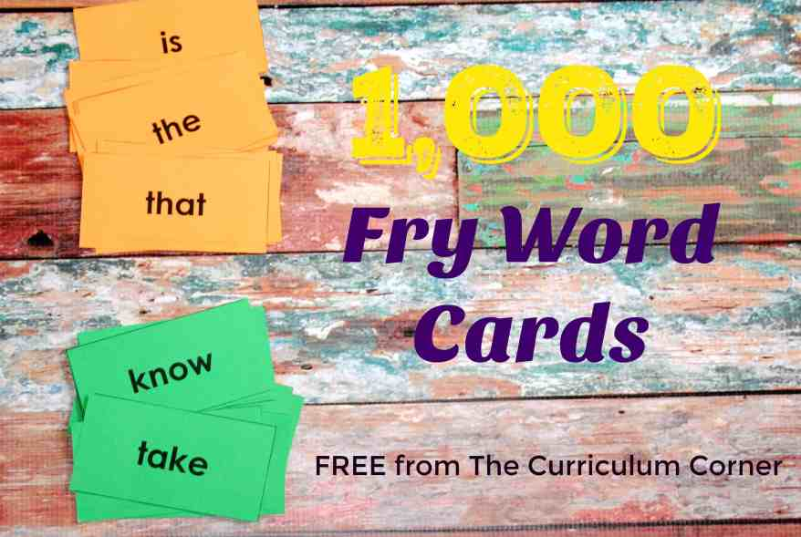 fry cards 2