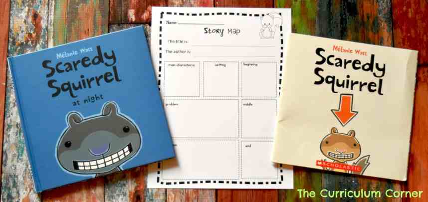FREE 2nd Grade Sub Plans from The Curriculum Corner | Great for an Emergency! FREEBIE