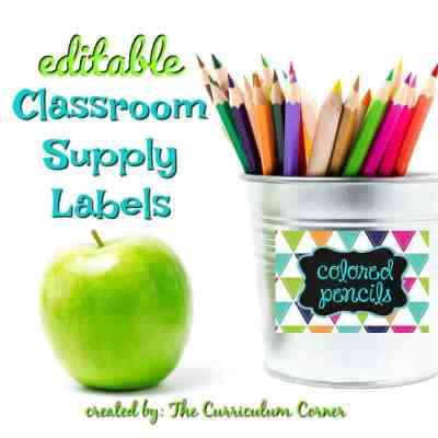 $250 Dollar Days Sweepstakes & Classroom Supply Labels