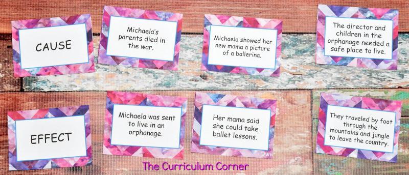 FREE Book Study Ballerina Dreams