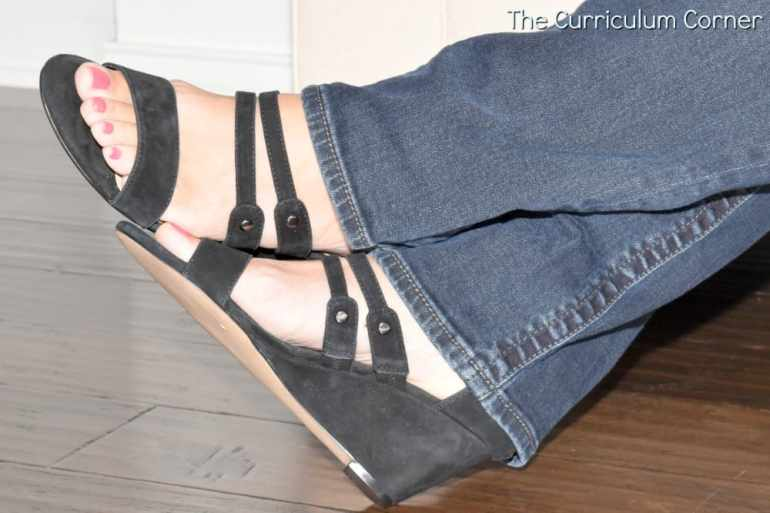 Our Second Stitch Fix Review by The Curriculum Corner 8
