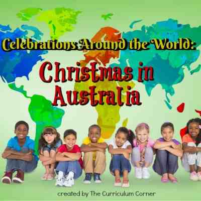 Christmas in Australia - Holidays Around the World 2