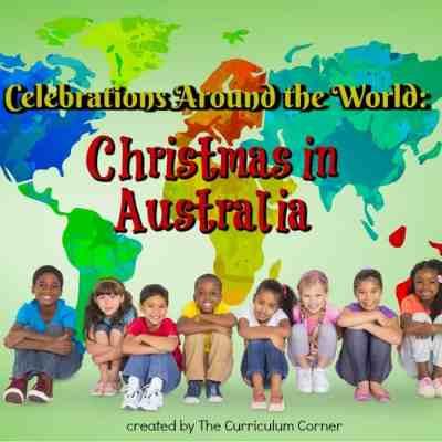 Celebrations: Christmas in Australia