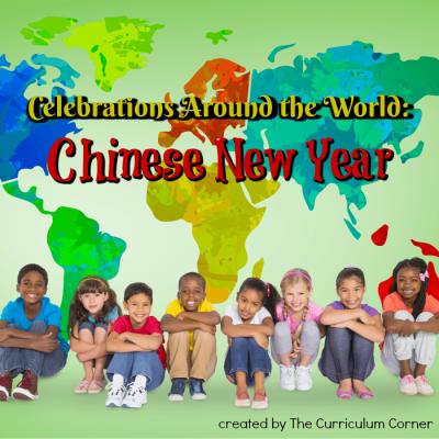 Celebrations: Chinese New Year