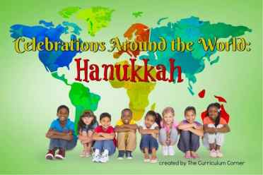 Hanukkah Traditions - Celebrations Around the World 3
