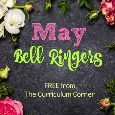 May Bell Ringer Questions