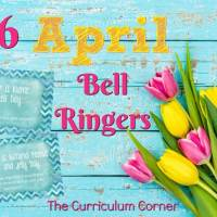 FREE April Bell Ringers