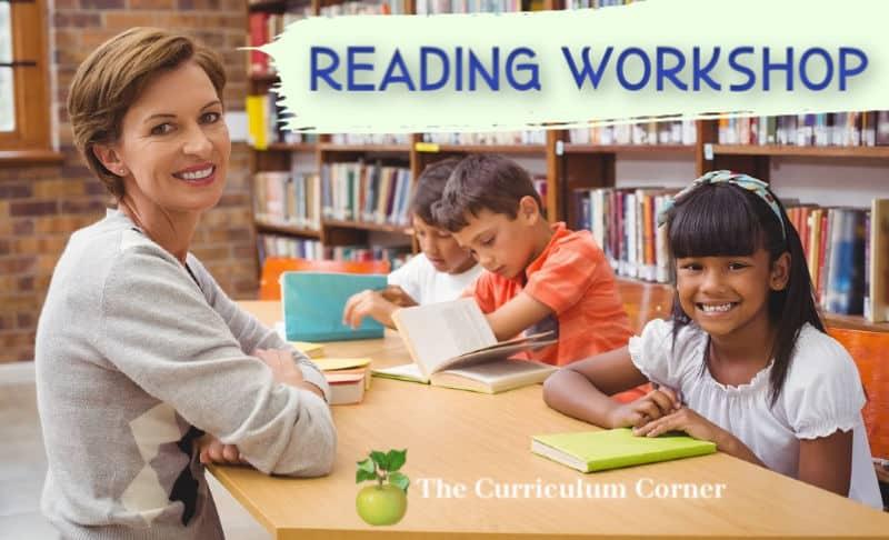 readers' workshop