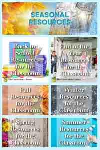 free seasonal resources