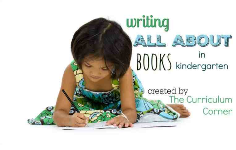 Writing All About Books 2