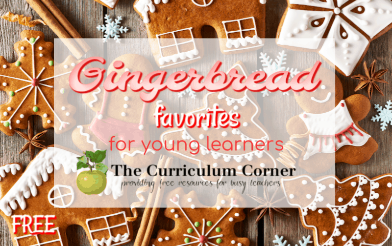 Gingerbread stories