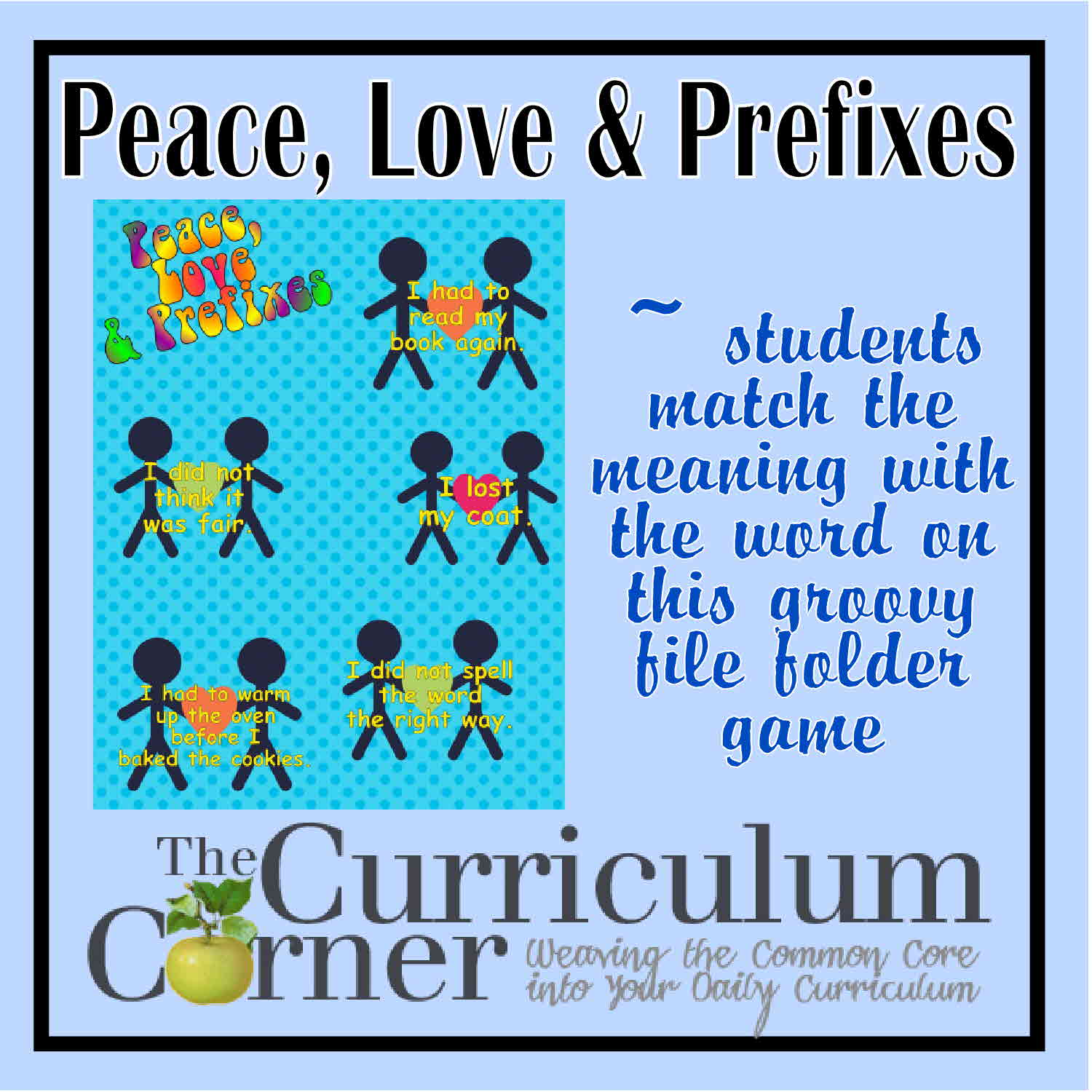 Everything Prefixes Activities And Printables