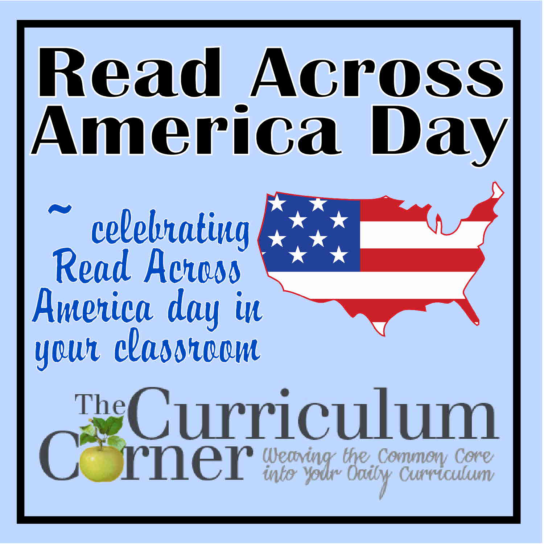 Read Across America Day Celebration