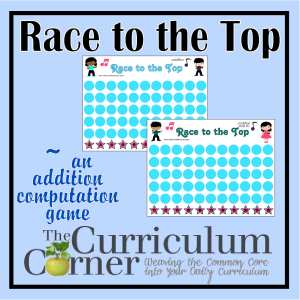 Race to the Top Computation Games