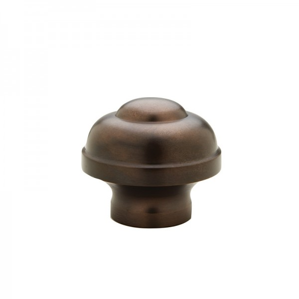 Candler Finial For 1 316 Metal Curtain RodEach